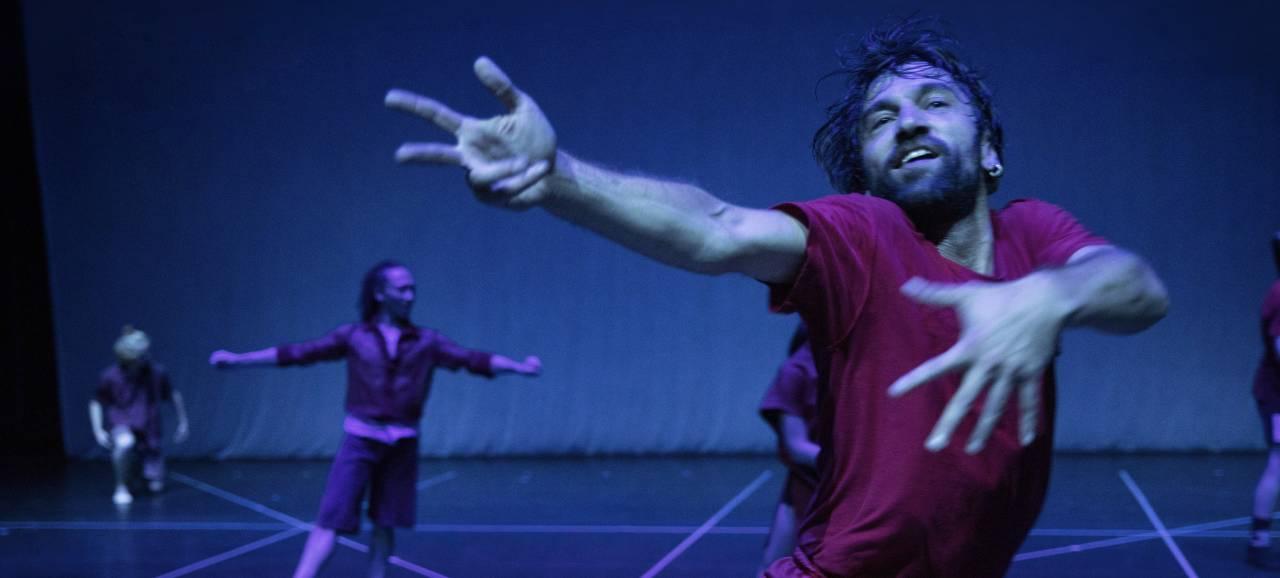 December Dance 2020 - annulé
