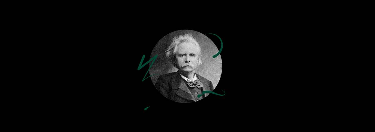 Masterpiece week Grieg