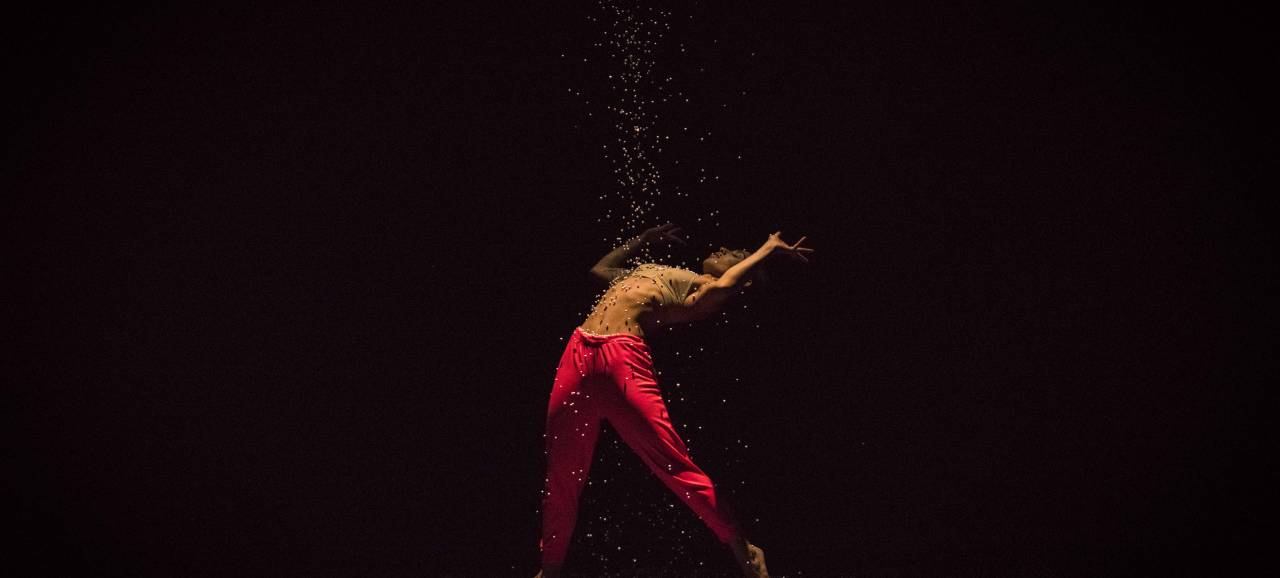 December Dance 18
