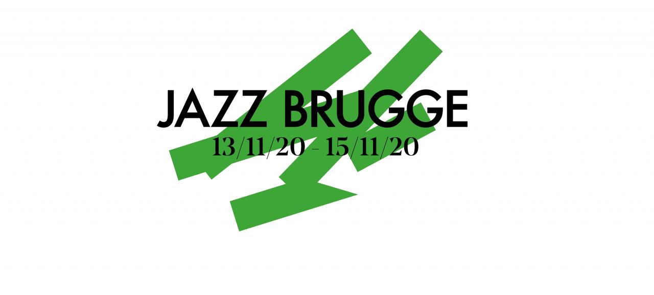 Jazz Brugge 2020 - geannuleerd