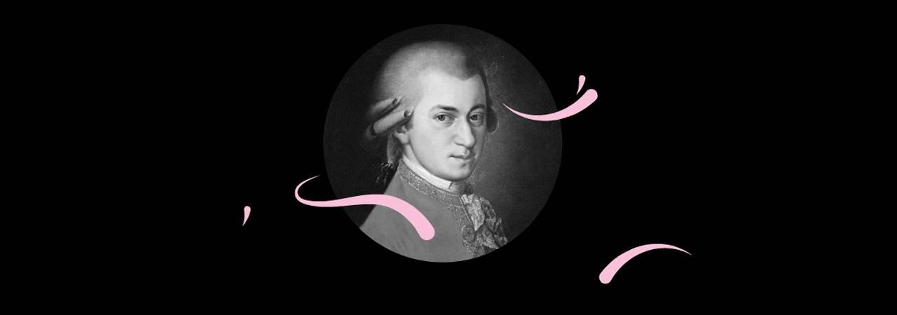 Masterpiece Mozart