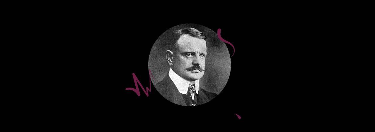 Topstuk Sibelius
