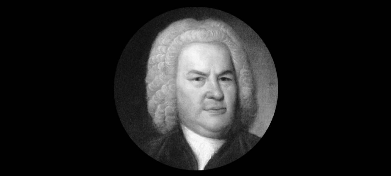 Topstuk Bach