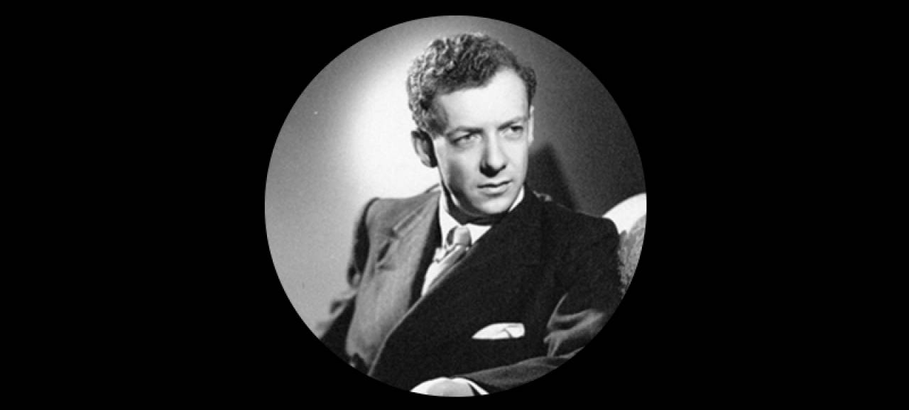 Masterpiece week Britten