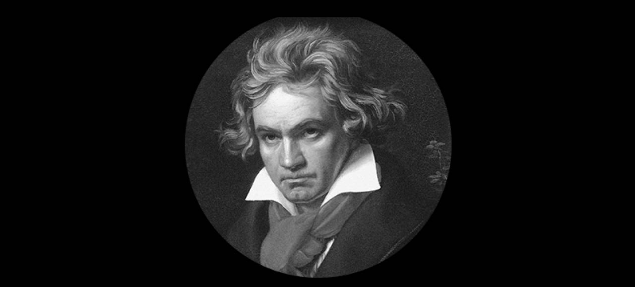 Masterpiece week Beethoven