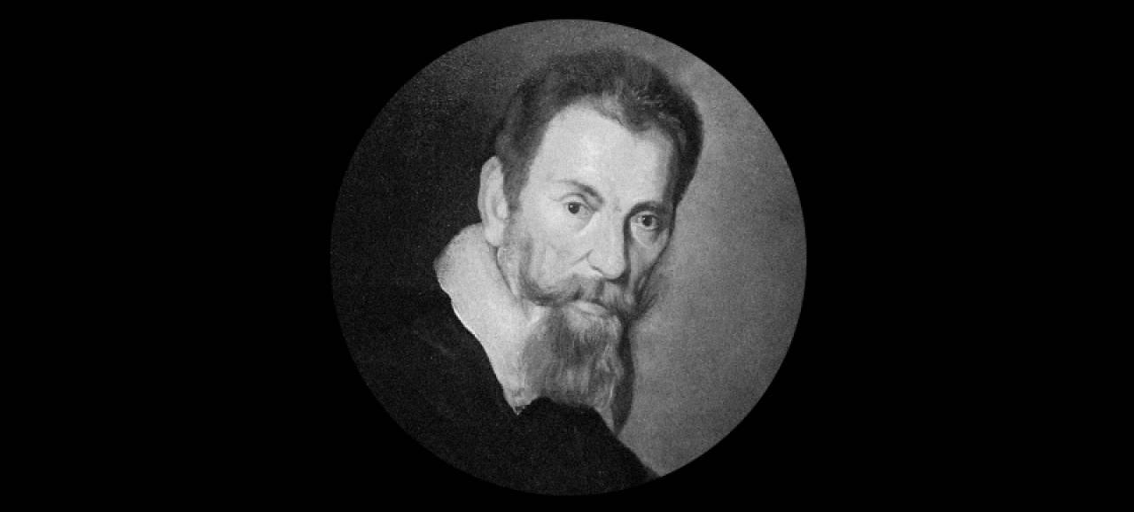 Topstuk Monteverdi