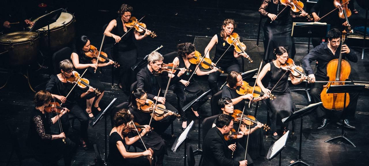 Abo Orkestraal 2018-2019  -uitverkocht