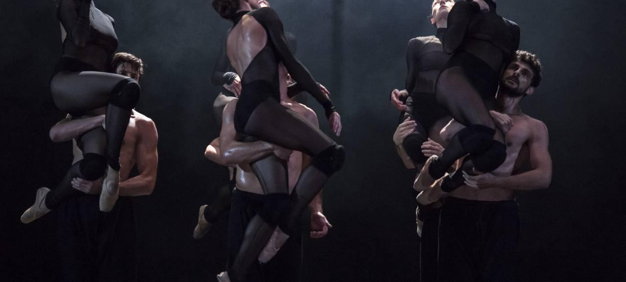 Abo Dans - UITVERKOCHT