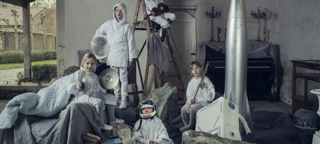 Abo Spectacle familial 2018-2019 - épuisé