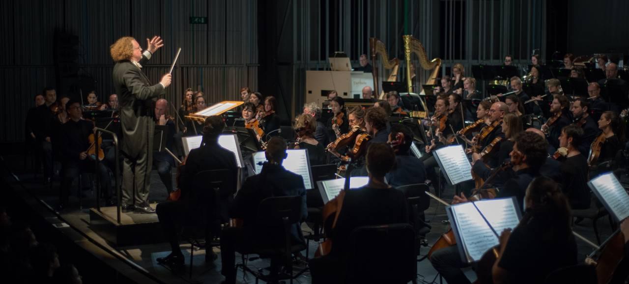 Season ticket Orchestral A 2020-2021