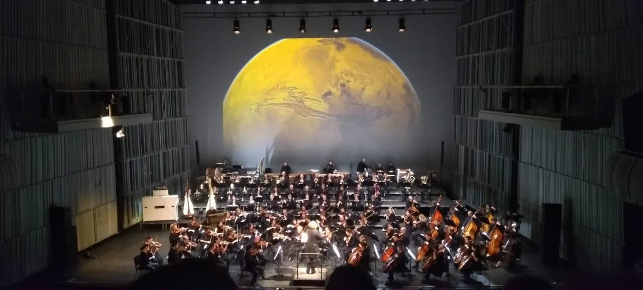Abo Orkestraal B 2020-2021